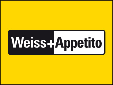 Logo Weiss Appetito